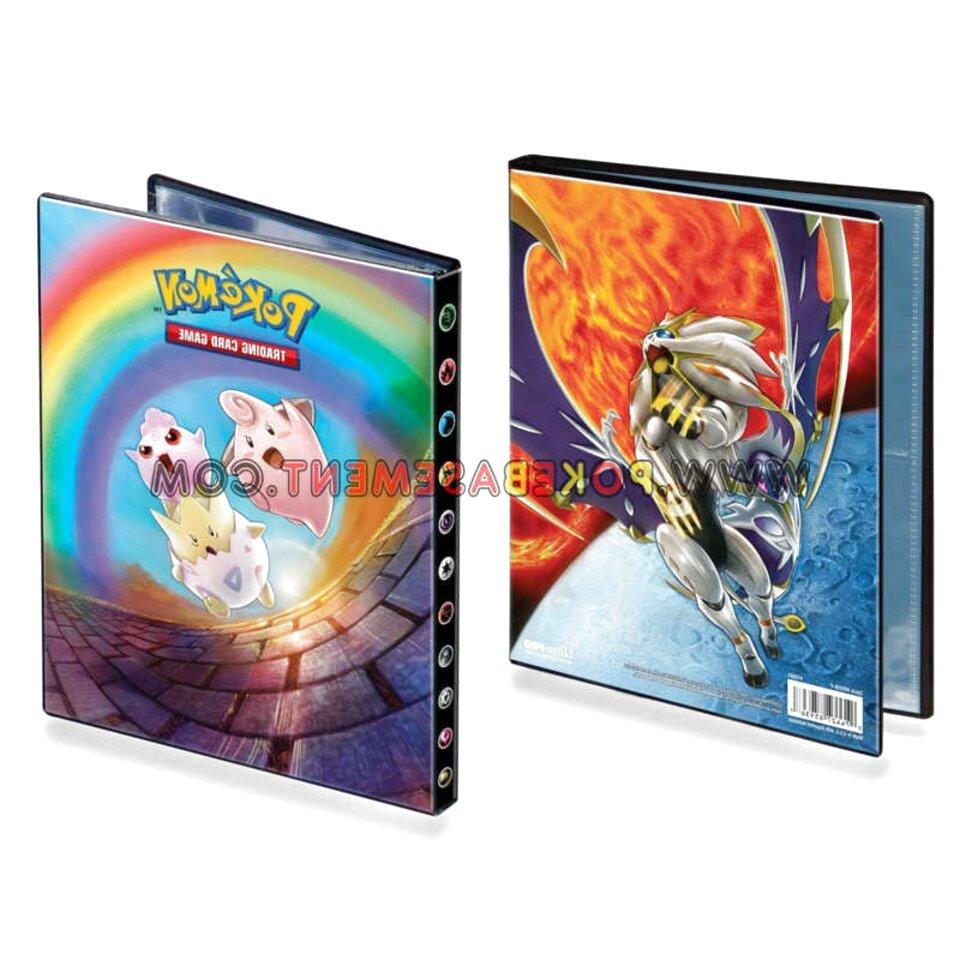 ULTRA PRO Album A5 Pokemon Epee et Bouclier EB01 NEUF