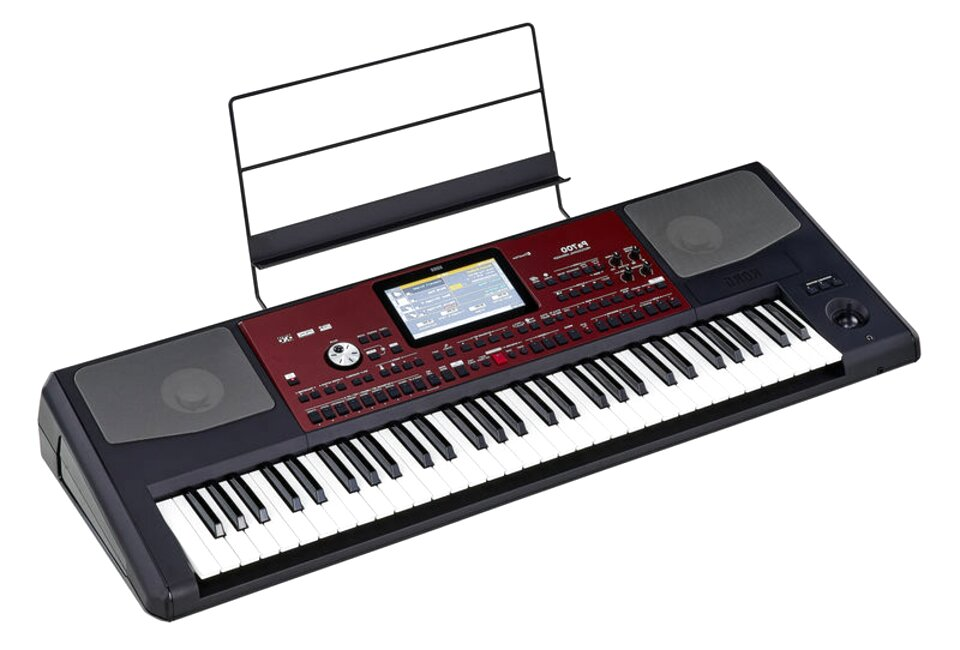 korg pa d'occasion