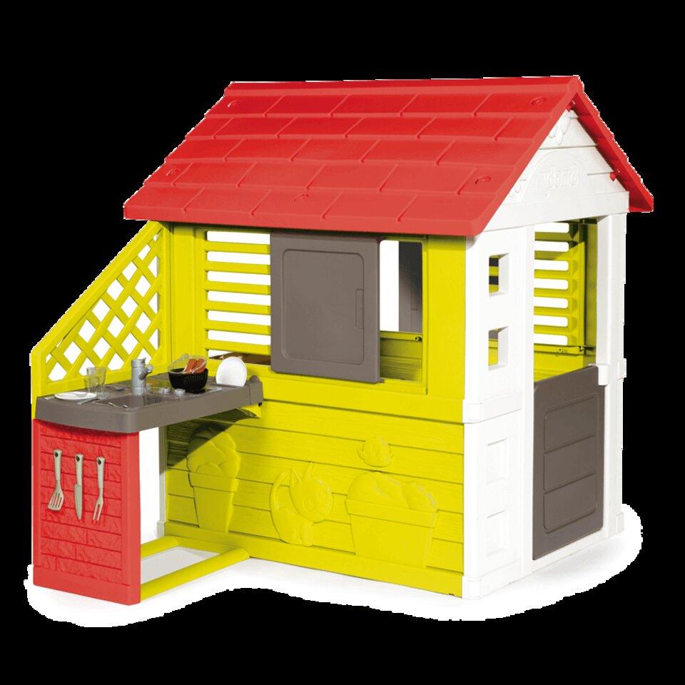Maison Smoby d\'occasion en Belgique (58 annonces)