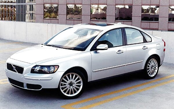 s40 2006 d'occasion
