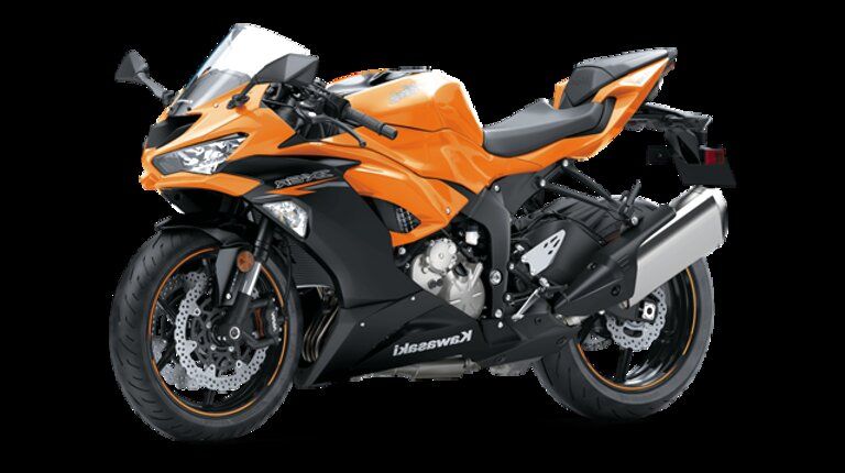 zx6r d'occasion