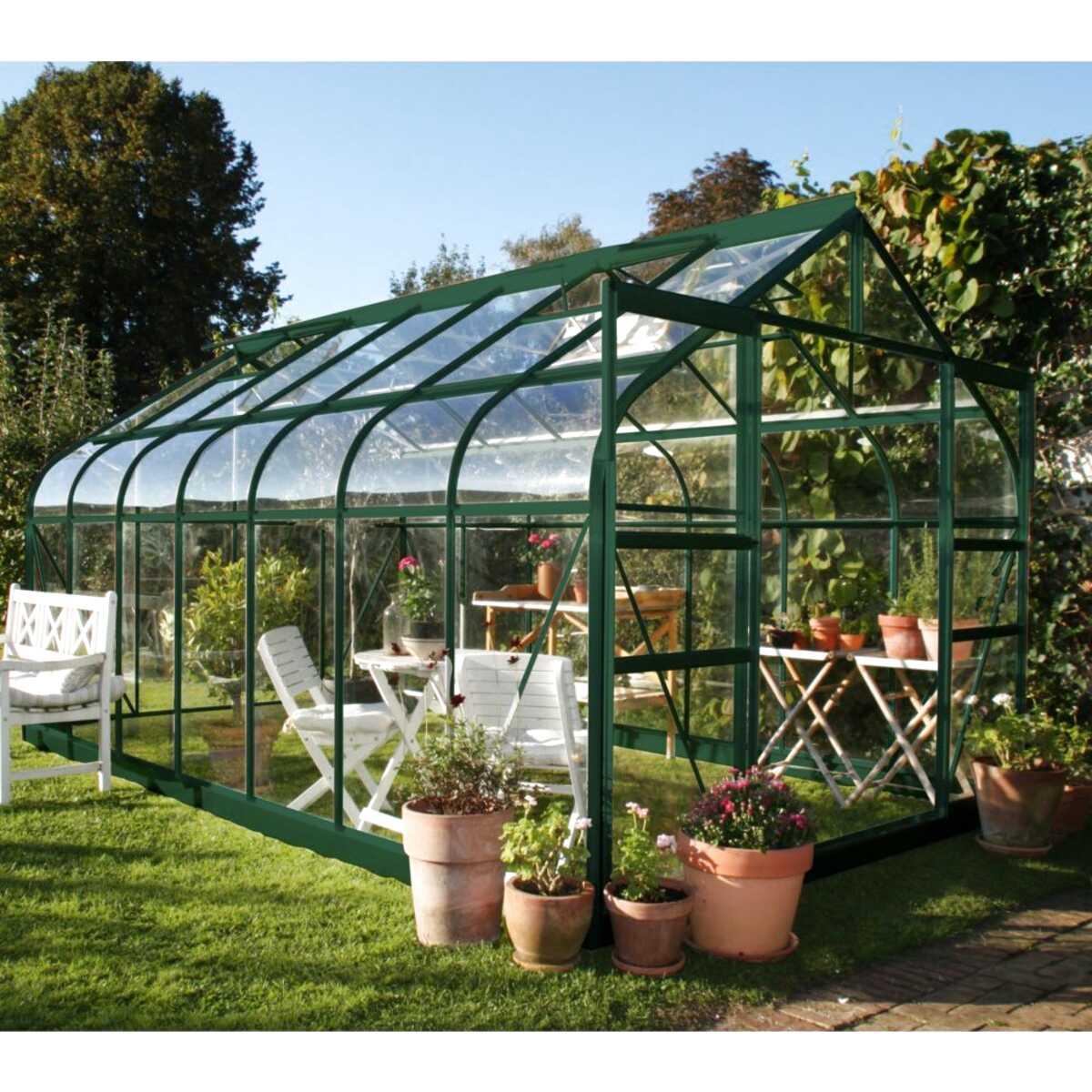 Serre Jardin Verre D Occasion En Belgique 22 Annonces