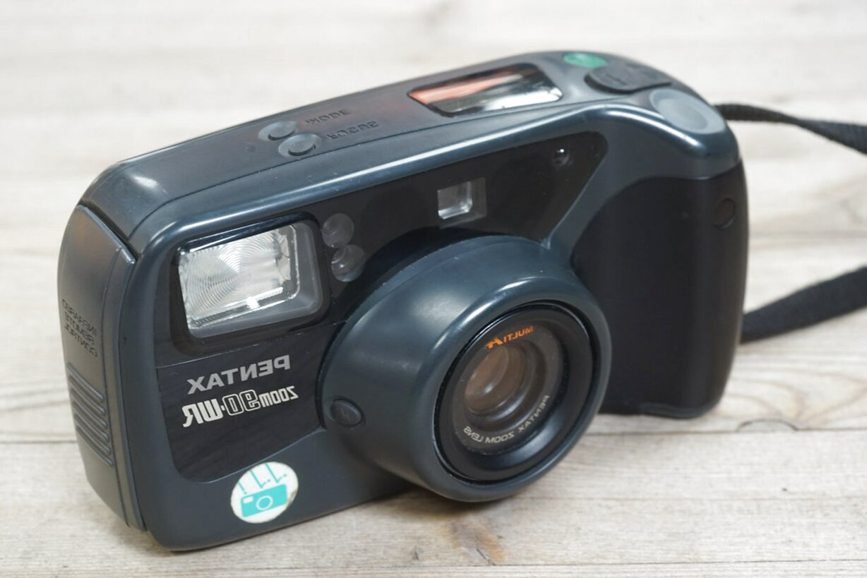 pentax zoom 90 wr d'occasion