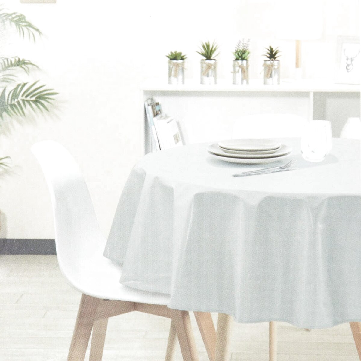 nappe ronde d'occasion