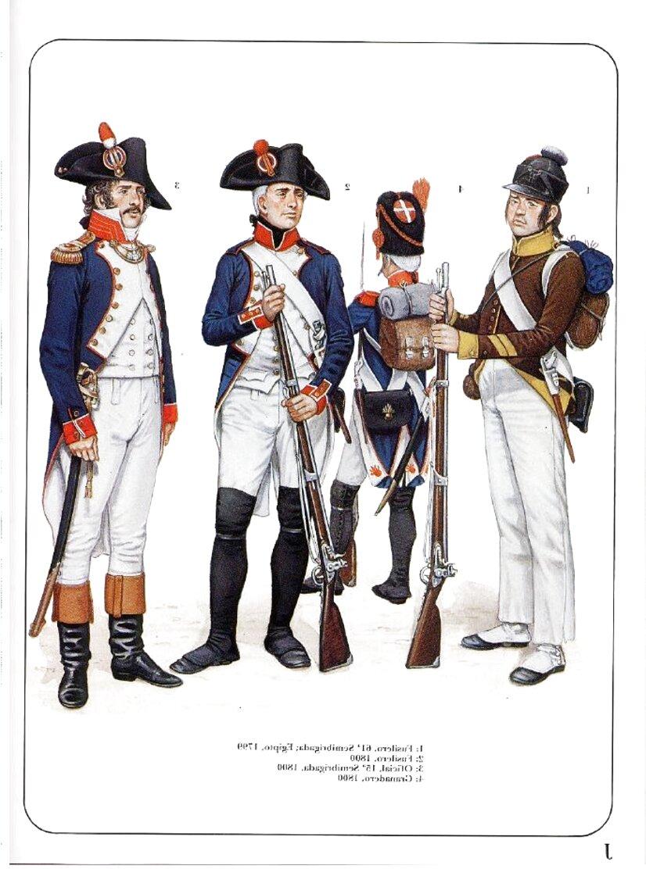 uniforme empire d'occasion