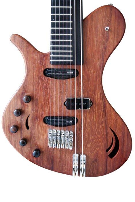 guitare 8 cordes d'occasion