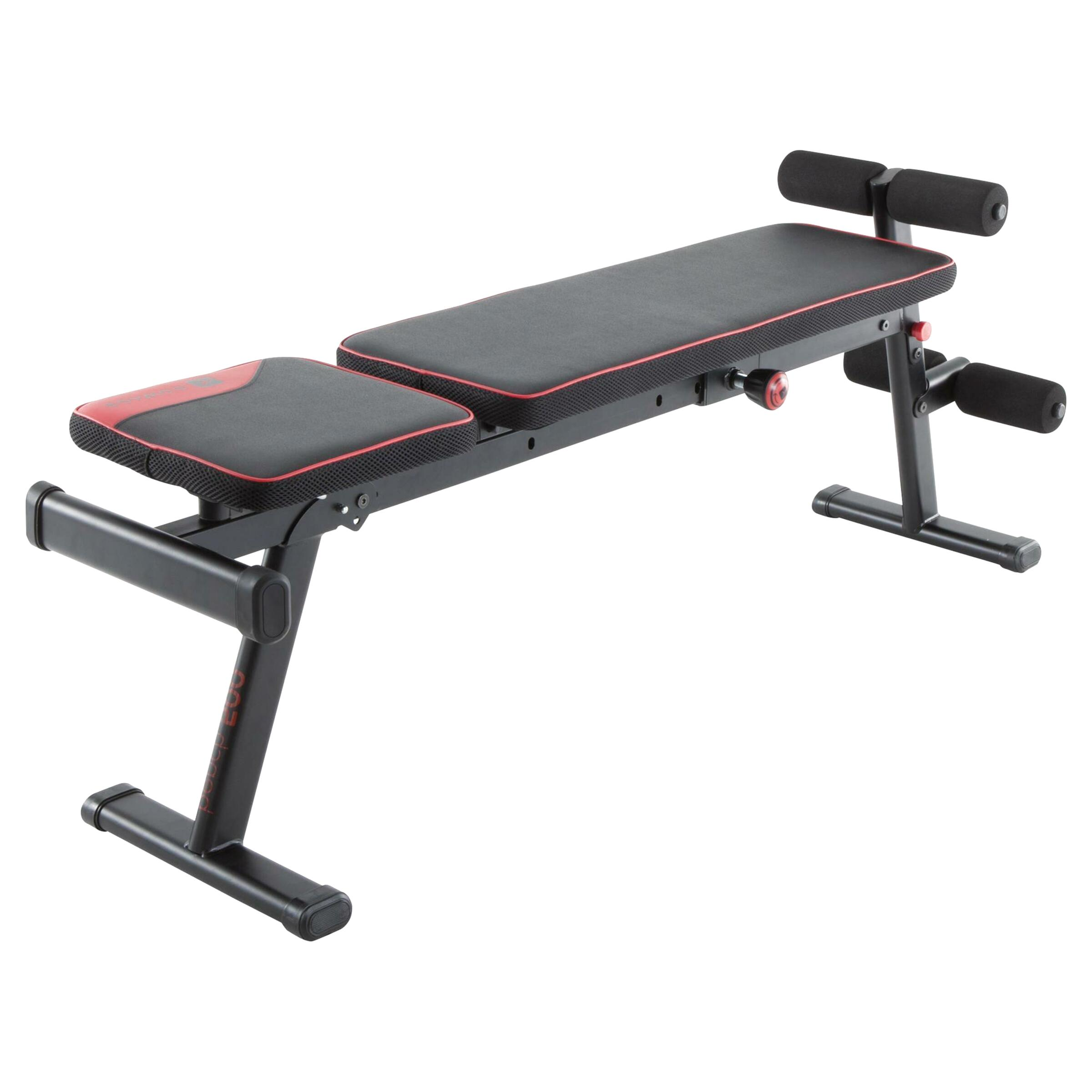 banc musculation d'occasion