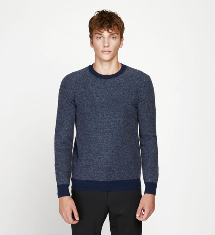 pull cachemire homme d'occasion