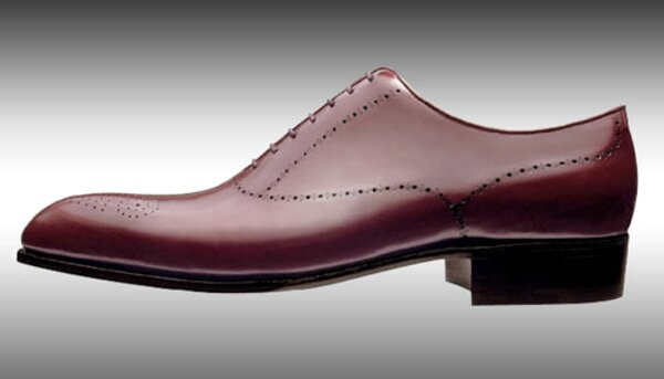 chaussures jm weston d'occasion