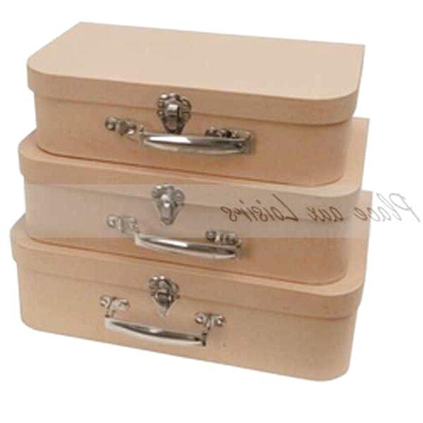 valise carton d'occasion