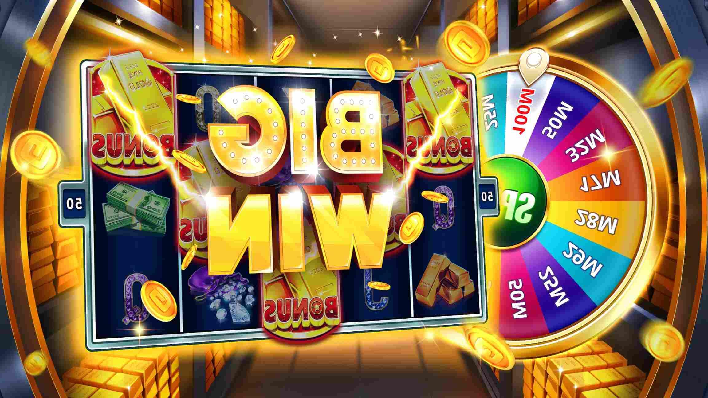 Slots Games Belgie
