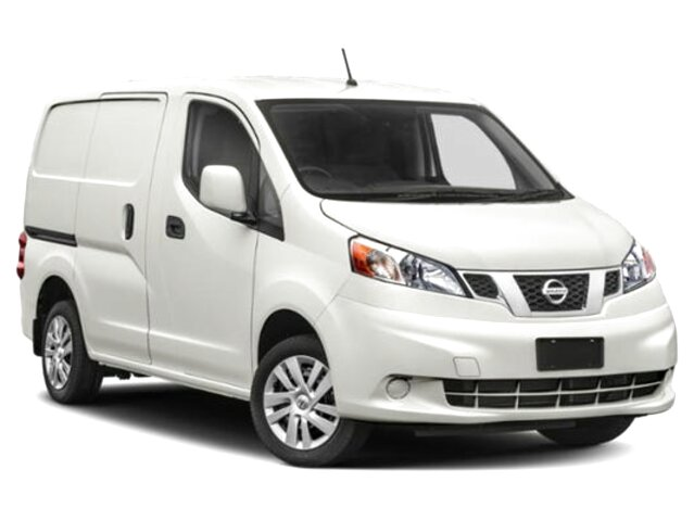 nissan nv200 d'occasion