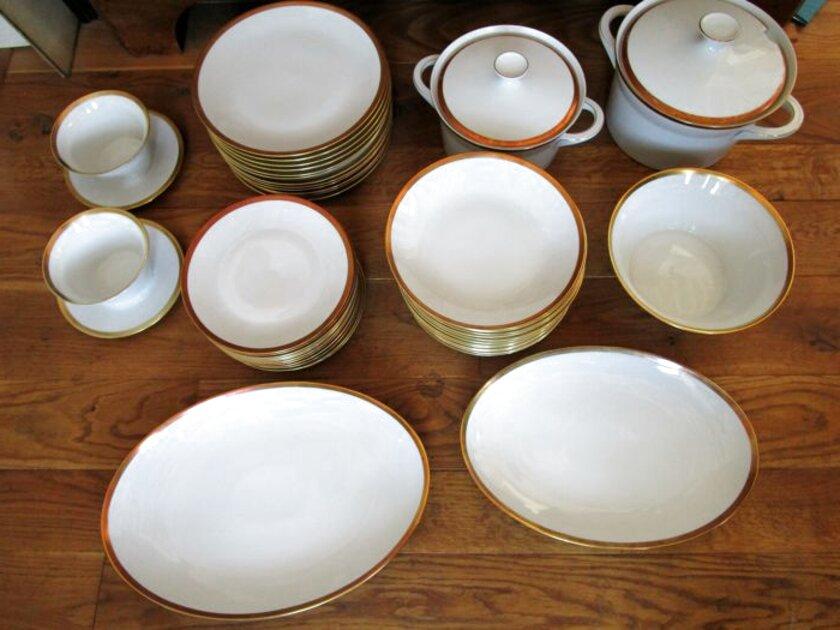 scherzer porcelain d'occasion