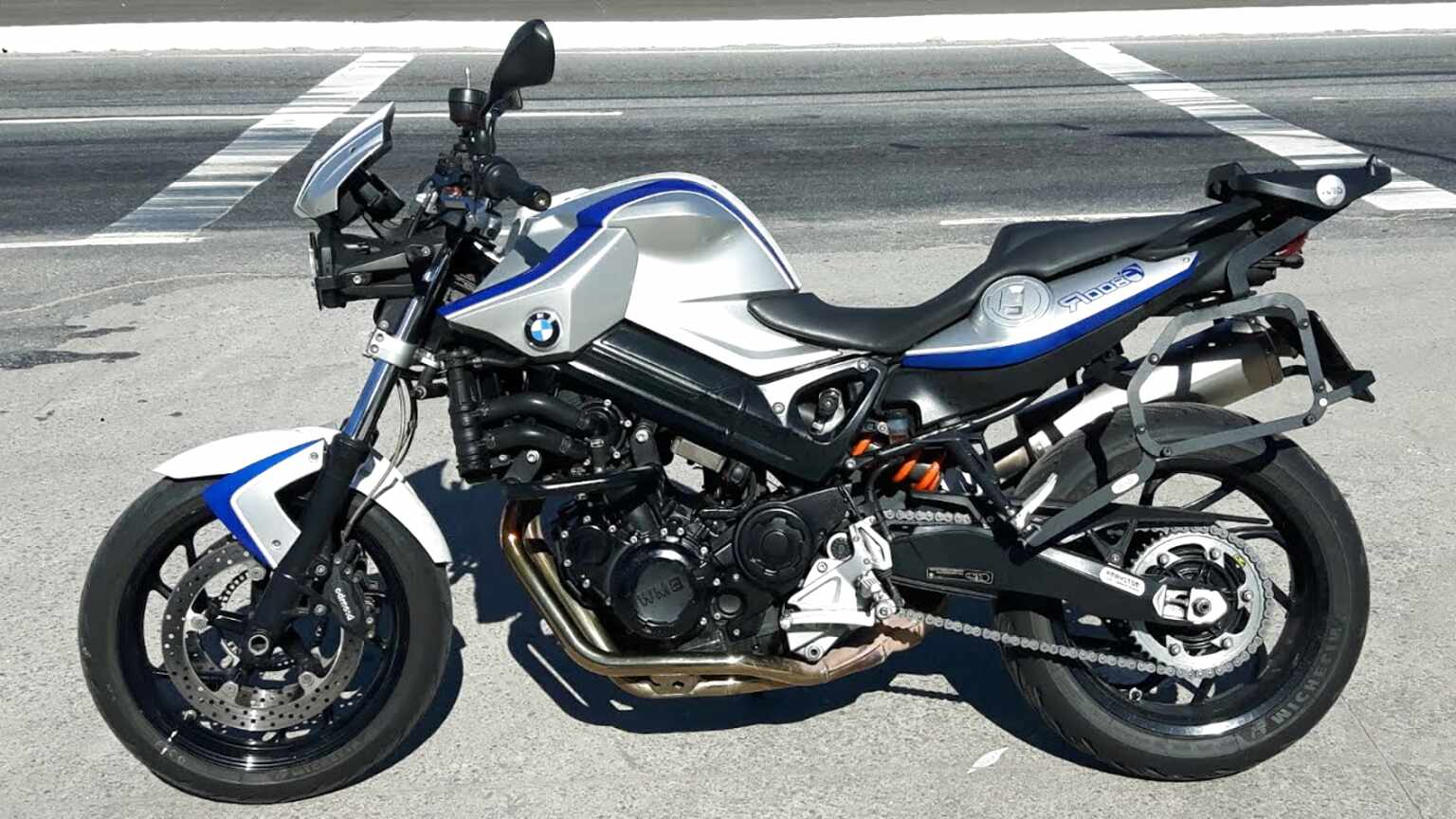 f800 r d'occasion