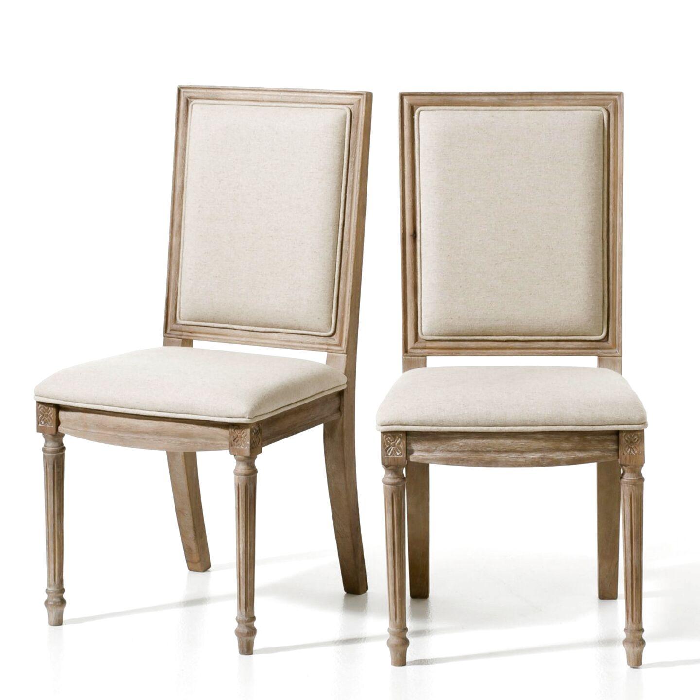 Style De Chaises Anciennes chaises louis xvi