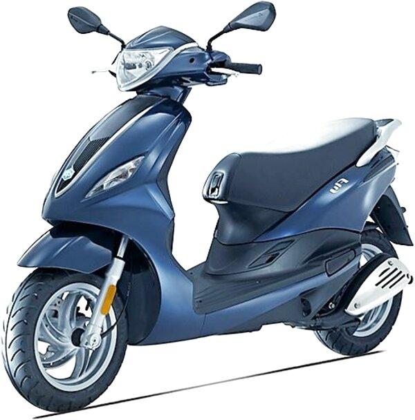 Moto-occasion.be » Derbi GPR - 2010