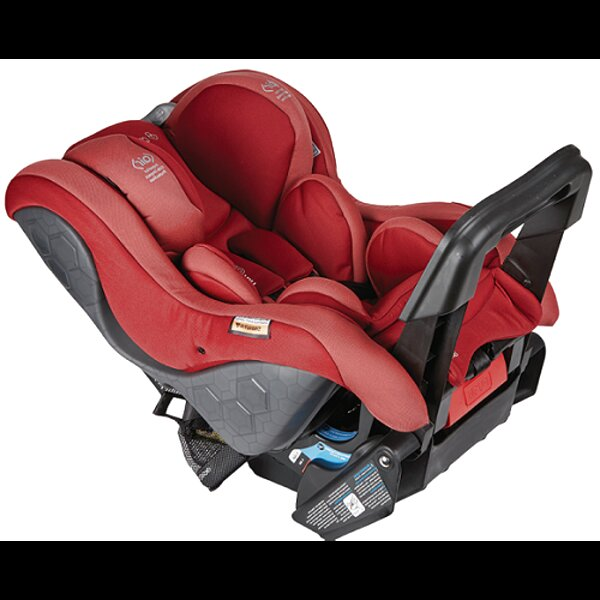 maxi cosi rouge d'occasion