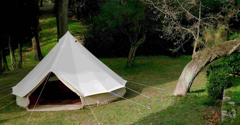 BuoQua Tente Mongole Yourte Mongole Camping Tente Camping Yourte