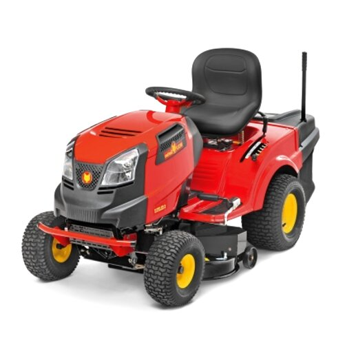 tondeuse tracteur d'occasion