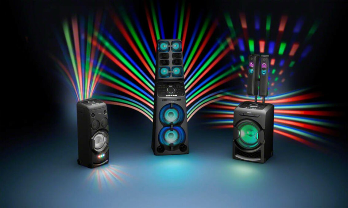systeme audio d'occasion
